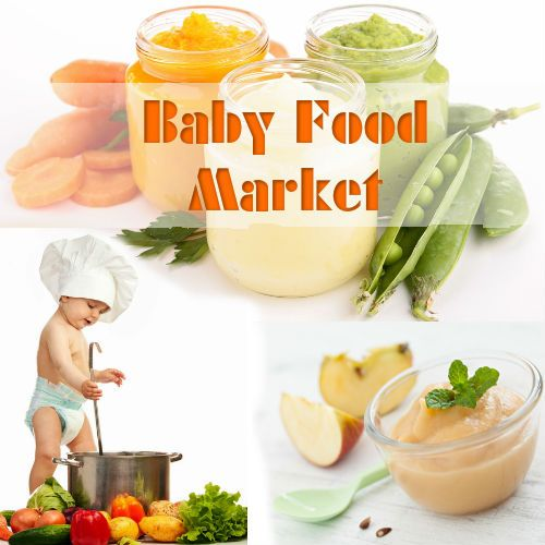 The #BabyFoods market in #SaudiArabia is likely to grow further 33.3% in terms of volume through the coming 6 years.