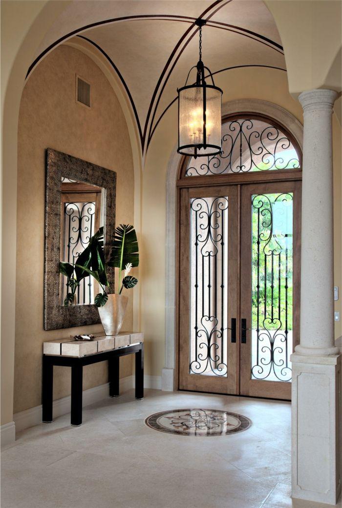 Captivating Moderne Einrichtungsideen Flur Wohndesign Nice Design