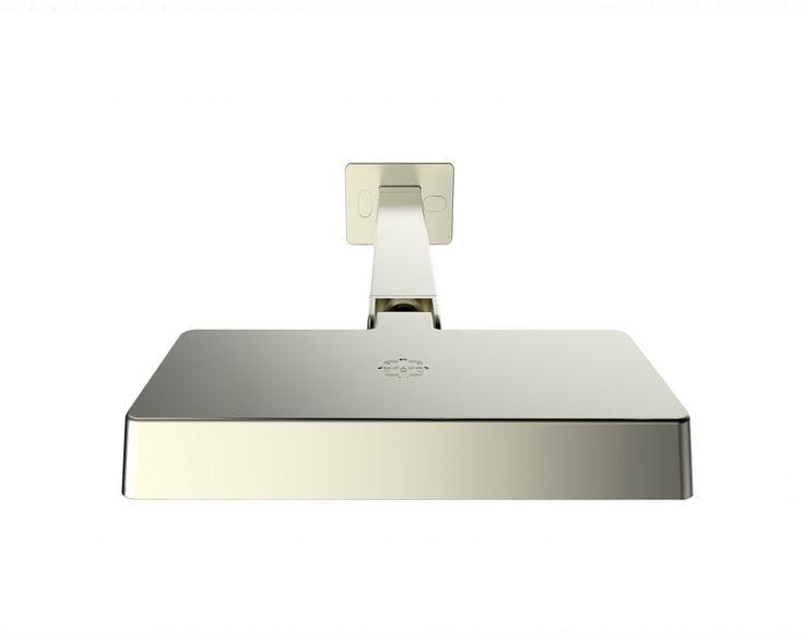 EXPOLUX - innovative LED luminary for Willy-Meyer&Sohn. 2014.