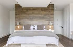 Timber bedhead - bedside pendant lights - Google Search