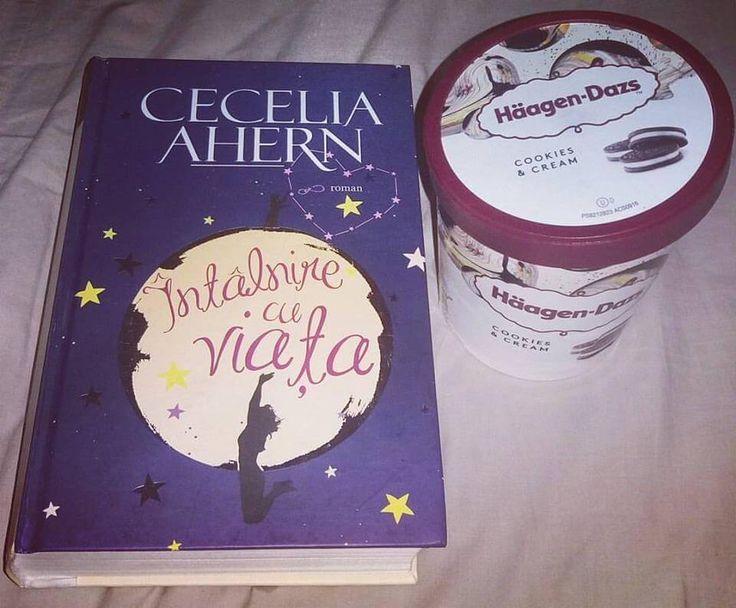 Întâlnire cu Viața de Cecelia Aherneste cea de-a şasea cartea a acestei autoare pe care o lecturez cu interes şi curiozitate.