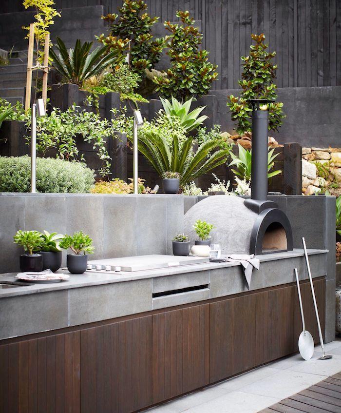 ▷ 1001 + Ideen und Bilder zum Thema Außenküche selber bauen – emmaee jayyiee – Deutch | Sosyal Penguin