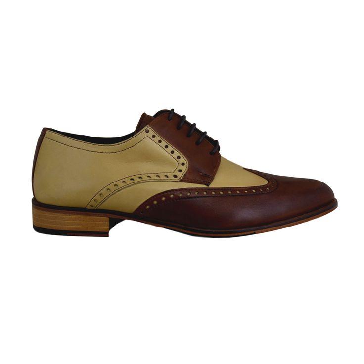 pantofi-din-piele-crem-maro-pentru-barbati-cu-talpa-din-piele-1383e-1