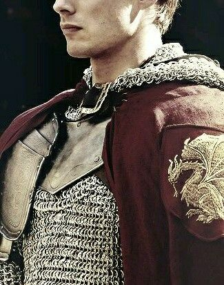 Dracary Captain