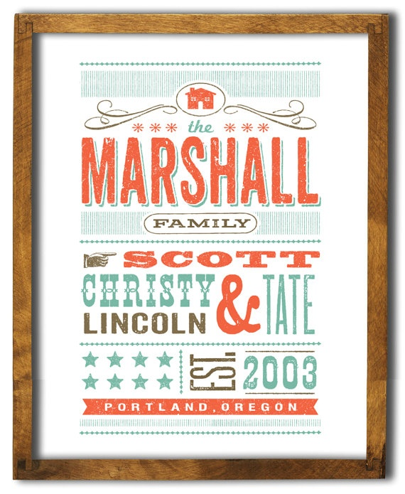 Super cute idea!!: Inspiration, Family Sign, Housewarming Gift, Valentine Gift, Anniversary Gift, Family Room