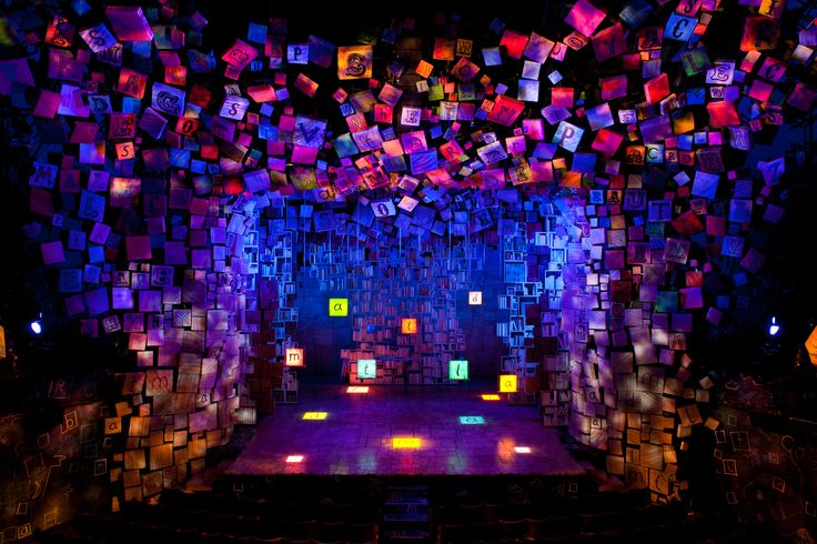 Broadway Direct | Features | Creating the Visual World of Matilda