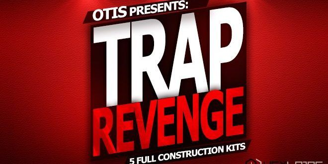 Trap Revenge - Trap Construction Kits by Hex Loops