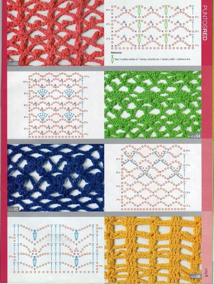 89 besten crochet Bilder auf Pinterest | Kleidung häkeln ...