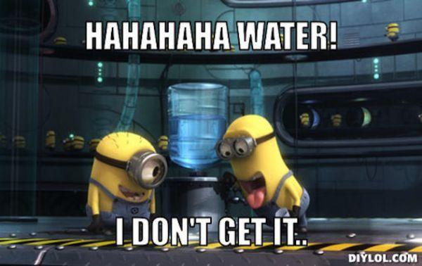 Minion memes!   Funny Memes   Pinterest   Despicable me ...