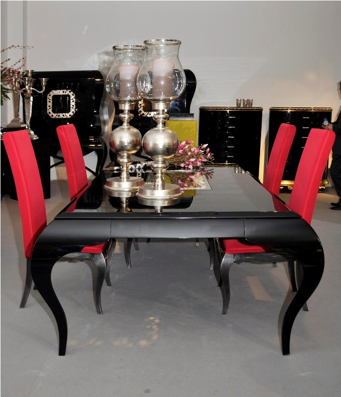 New York Extensible Dining Table with Hollows  http://www.jetclass.pt/en/?s=3&ss=51