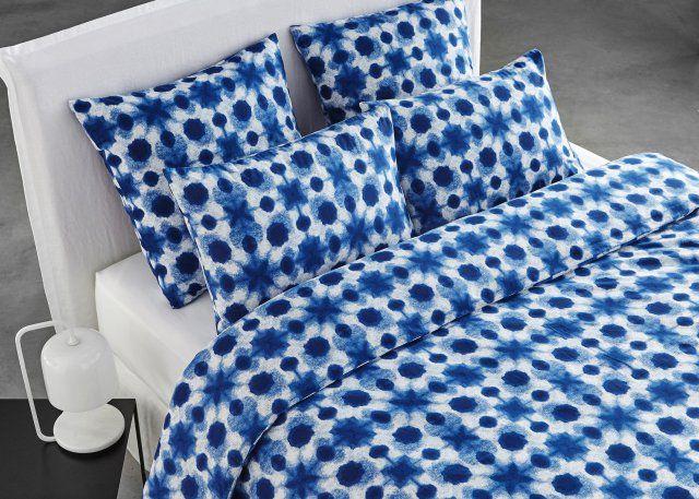 am pm 2016 les nouveaut s printemps t linge de lit bed linen pinterest le linge. Black Bedroom Furniture Sets. Home Design Ideas