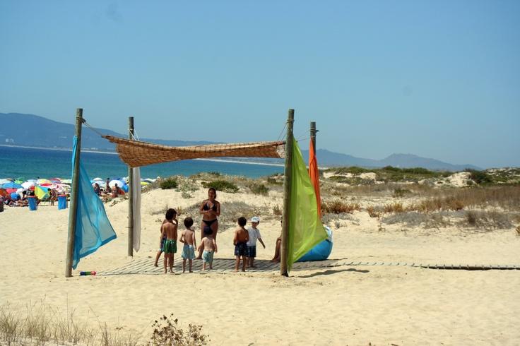Troia beach (Portugal)