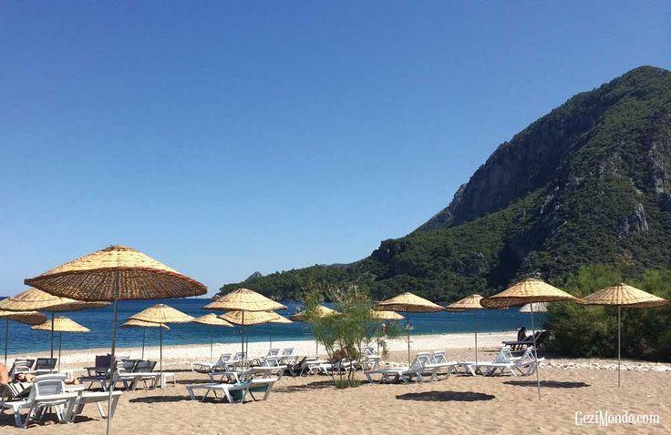 Muhteşem Doğası ile Çıralı Sahili - https://www.gezimondo.com/cirali/   #çıralı #antalya #çıralısahili #carettacaretta #çıralıotelleri #antalyaotelleri