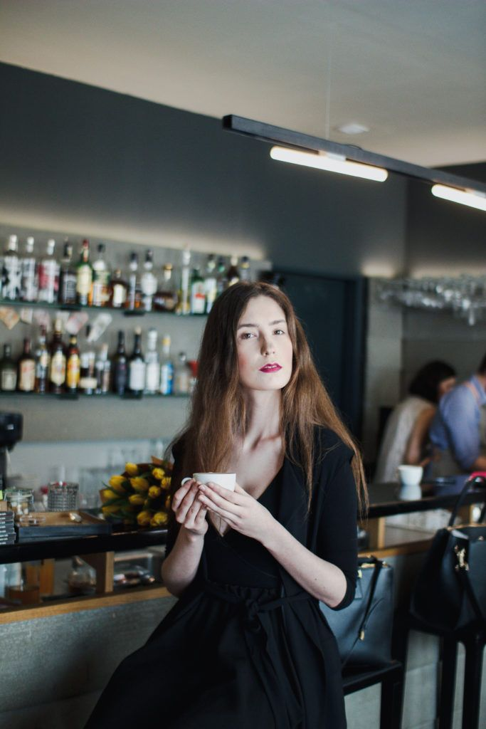 V Melounovém Cukru is also a wine bar in Brno – Lera Lazareva