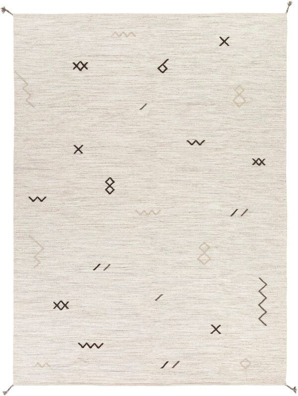Haddon Abstract Handmade Flatweave Wool Navy Denim Area Rug In 2020 Area Rugs Rugs Wool Area Rugs