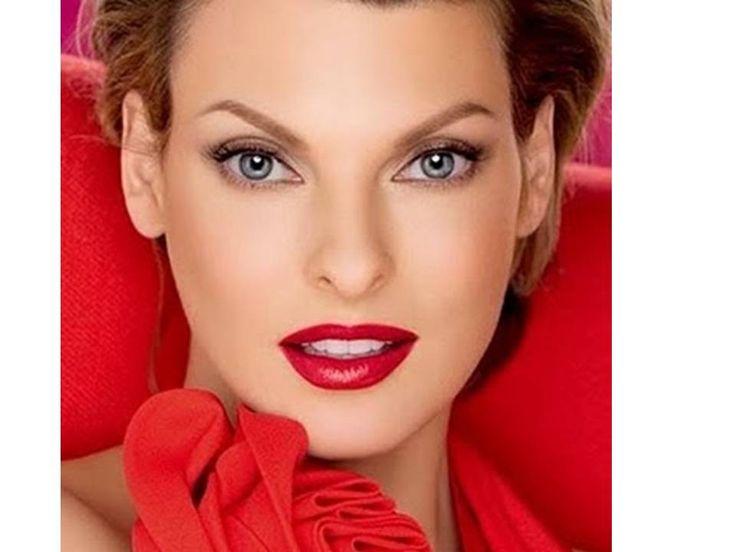 Vestidos color rojo para el dia