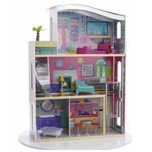 Imaginarium Modern Luxury Dollhouse Furniture