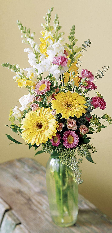 Birthday Cheer Bouquet