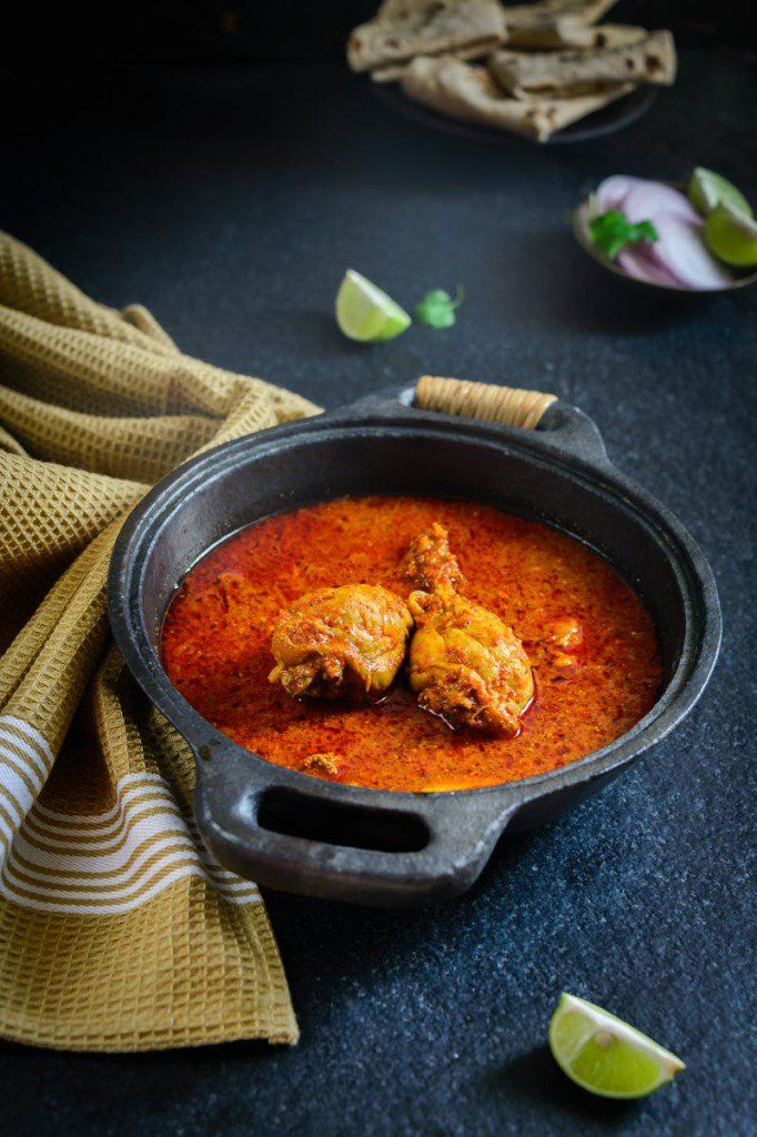 Bbc recipe chicken curry bengali fish stew indian food made easy bbc food recipes goan chicken curry forumfinder Choice Image