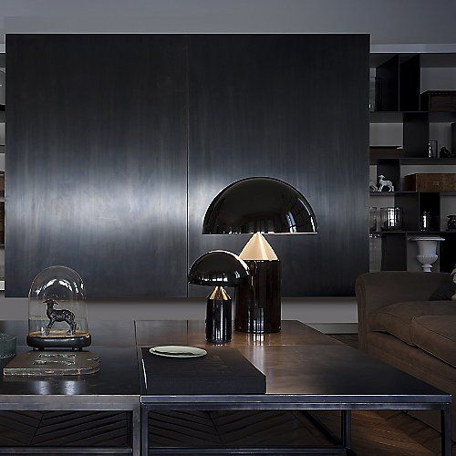 Atollo Table Lamp by Oluce at Lumens.com