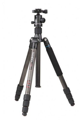 Benro Travel Angel 2 Four Section Carbon Twist Lock Tripod with B1 Head Benro http://www.amazon.co.uk/dp/B006FEG6LM/ref=cm_sw_r_pi_dp_RiXDvb122AH5E
