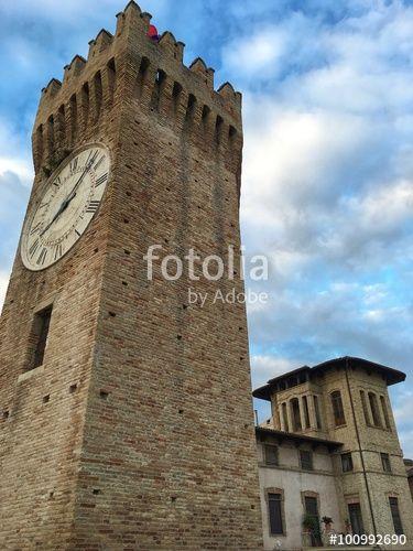 San Benedetto del Tronto, city symbol