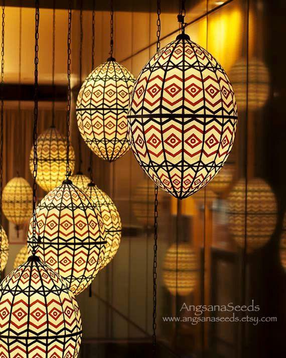 Lámparas árabes  #Iluminación  #Lighting