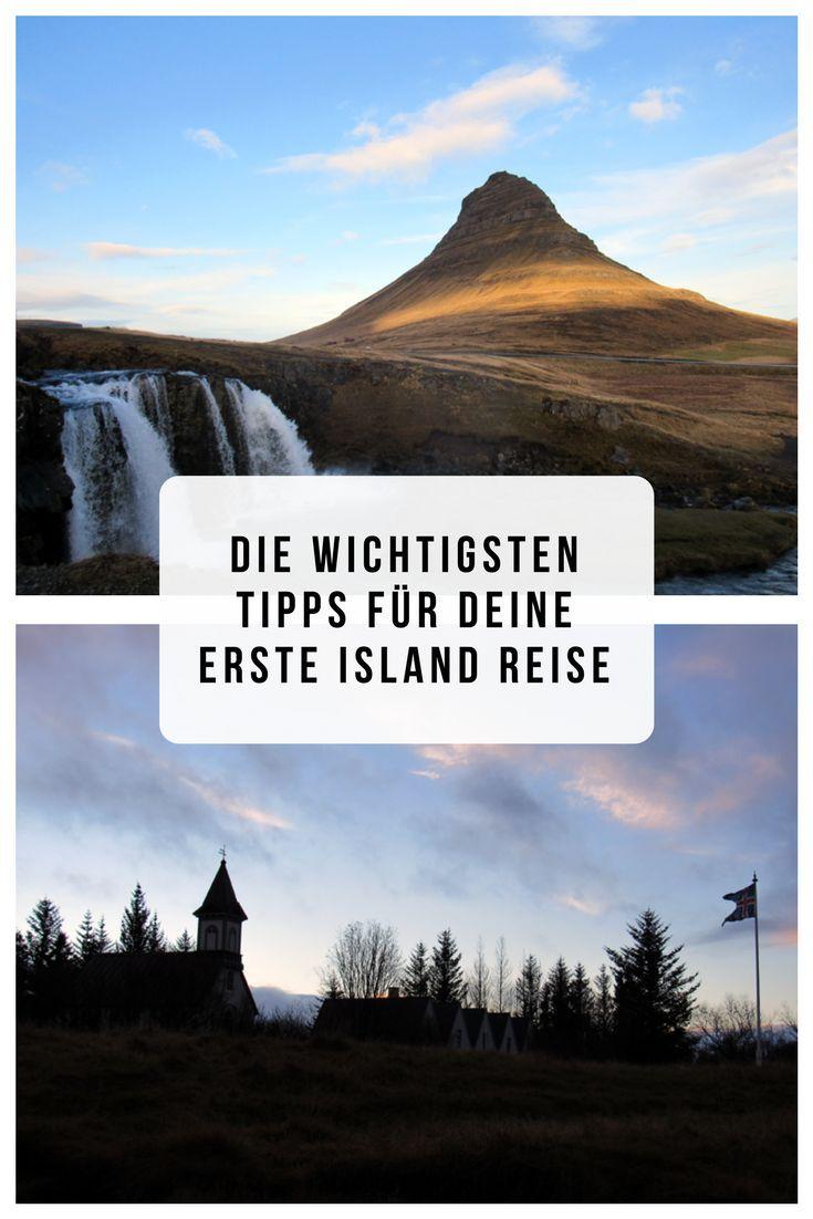 8 Tipps, damit deine erste Reise nach Island ein v…