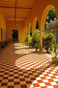 Image Search Results for mexican hacienda homes