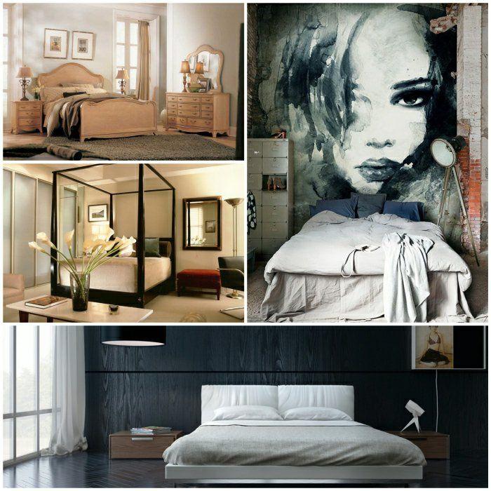 designer schlafzimmer schlafzimmer design wohnideen schlafzimmer - Designer Schlafzimmer