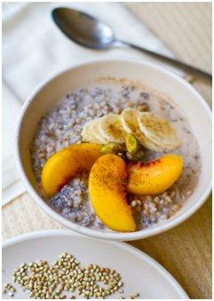 Boekweit ontbijt recept nodig? Heerlijke boekweit ontbijt pap