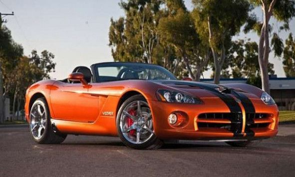 2020 Dodge Viper Roadster Price And Review 2020 Dodge ...