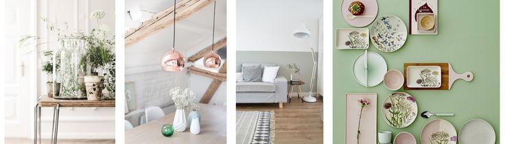 Blog | Wordt juist het oude schroot weer hip of moet het gehele interieur goud en 'bling bling' zijn? Lees de nieuwste najaarstrends en laat je inspireren op Kluswebsite.nl