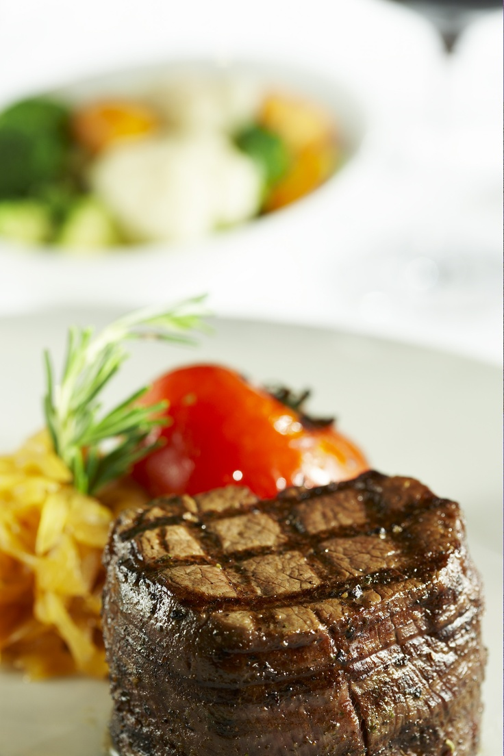 JW's Steakhouse - Doha Marriott Hotel