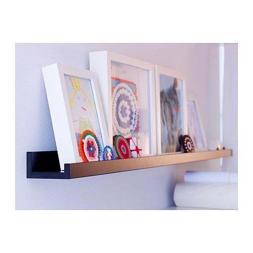 Ikea Photo Ledges: 1000+ Images About INT Ikea Ribba On Pinterest