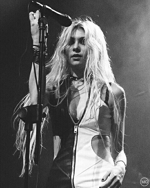 Taylor Momsen | #taylormomsen #theprettyreckless