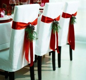 decoracion sillas