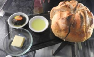 Sour Dough at L'Appart Sofitel, Sukhumvit, Bangkok