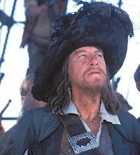 I'd take Barbossa over Jack any day.