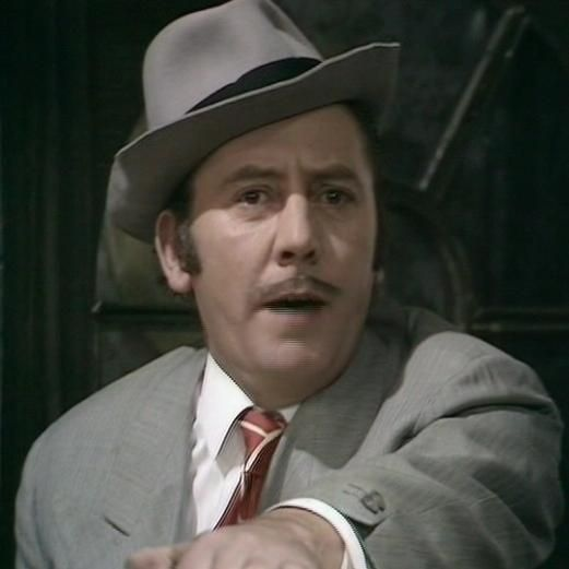 Stanley James Carroll Beck (1929 - 1973) was an English actor best-remembered for his role as 'Private Joe Walker' - the cockney spiv, in the BBC's 'Dad's Army'