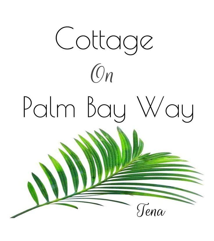 Backyard Crashers Sign Up: 32 Best Cottage On Palm Bay Way... Images On Pinterest