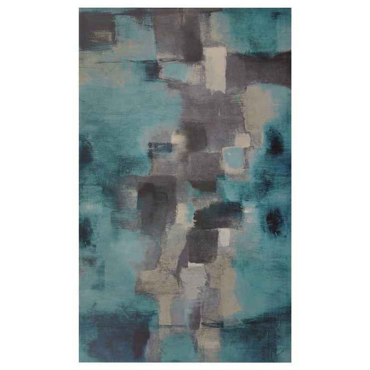 Abstract Canvas/Canvas Art/Wall Decor|Bouclair.com