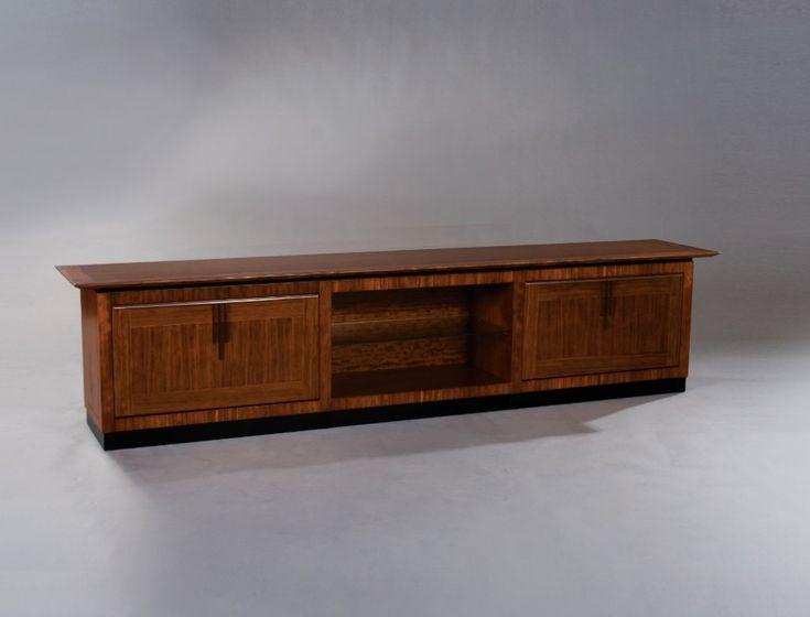 Schuitema tv meubel Art Deco tv dressoir - www.hoogebeen.nl/schuitema-meubelen/
