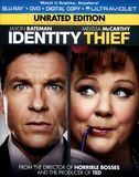 Identity Thief [Rated/Unrated] [2 Discs] [Includes Digital Copy] [UltraViolet] [Blu-ray/DVD] [Eng/Fre/Spa] [2013], 61124150