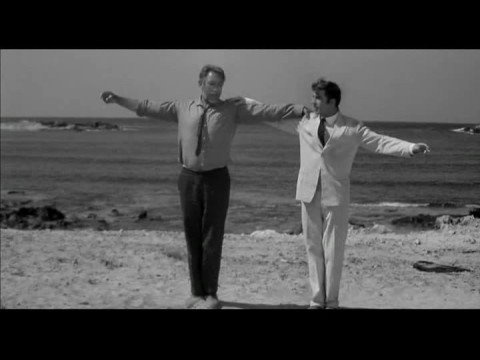 Zorba the Greek- Dances
