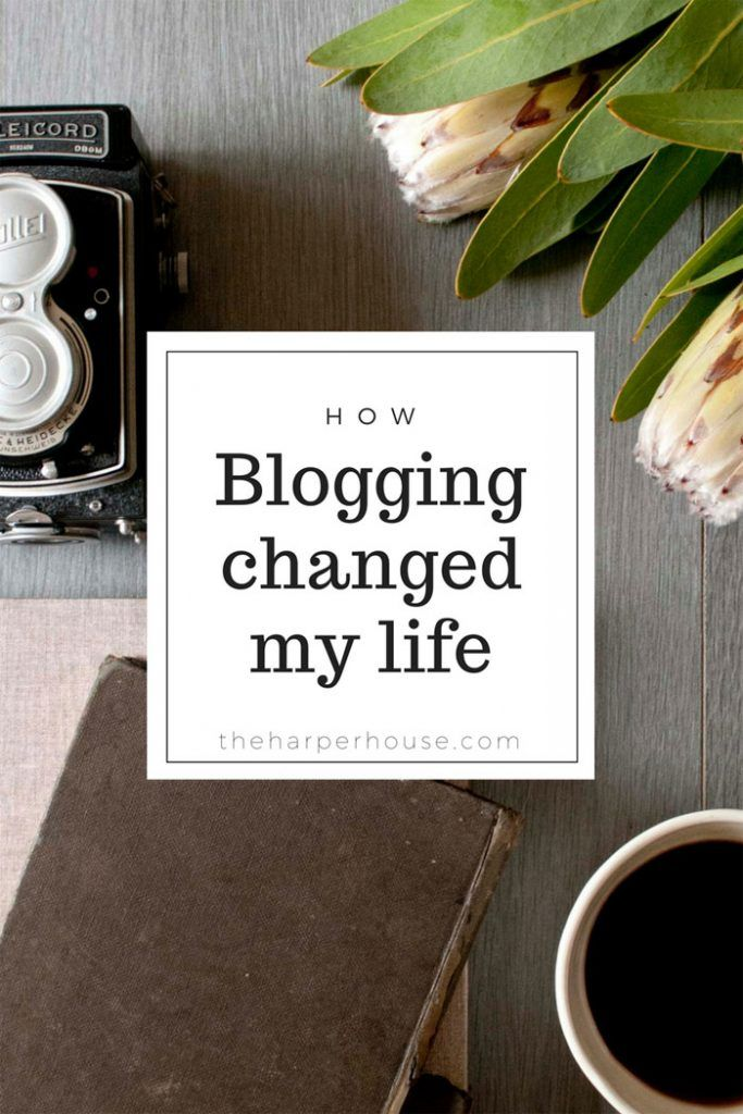 Blogging has changed my life - I went from being a sahm making $0 to making a FULL TIME income in less than 6 months! These exact resources helped me do it   theharperhouse.com