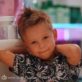 детские стрижки волос для мальчиков: 25 тыс изображений найдено в Яндекс.Картинках