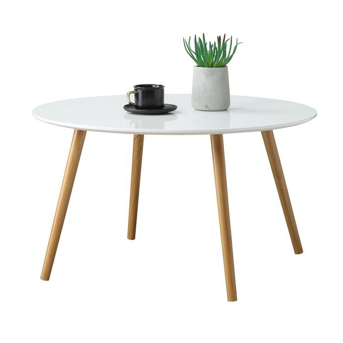Phoebe Coffee Table Round Coffee Table Round Coffee Table