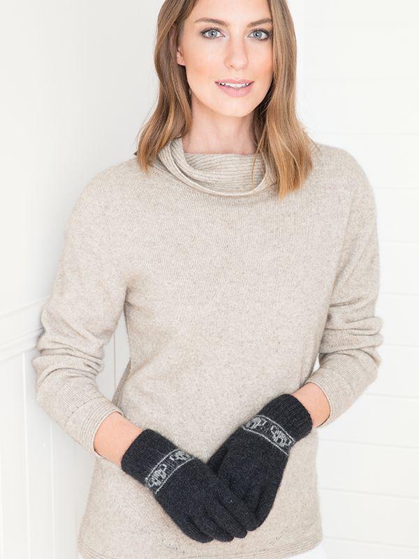 Aussie Koala Gloves
