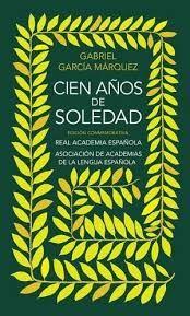 María José Serafín recomienda, cien años de soledad